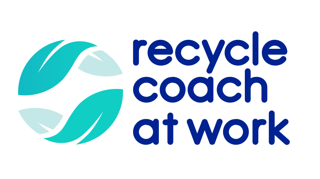 Recycling at work - Recycle coach